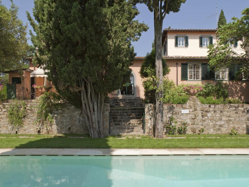Tuscany Villa 9108