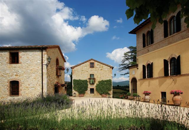 Villa 9109 in Italy Main Image