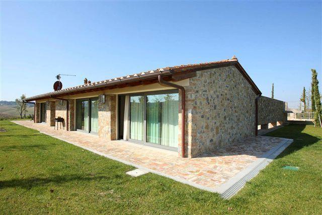 Tuscany Villa 9113