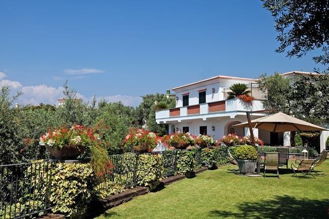Villa 9115