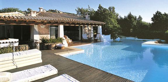 Sardinia Villa 9116