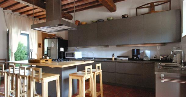 Villa 9122 in Italy Main Image