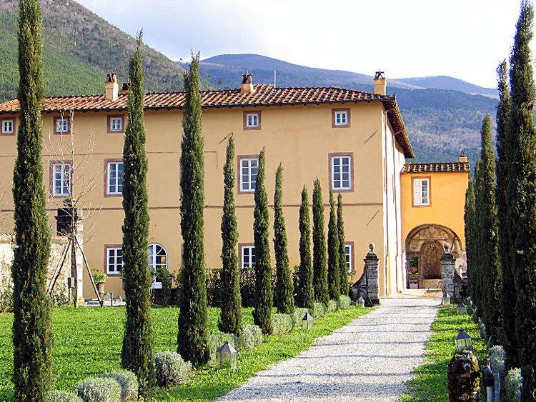 Villa 918