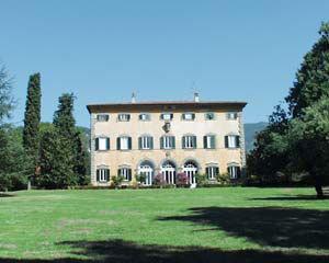 Tuscany Villa 924