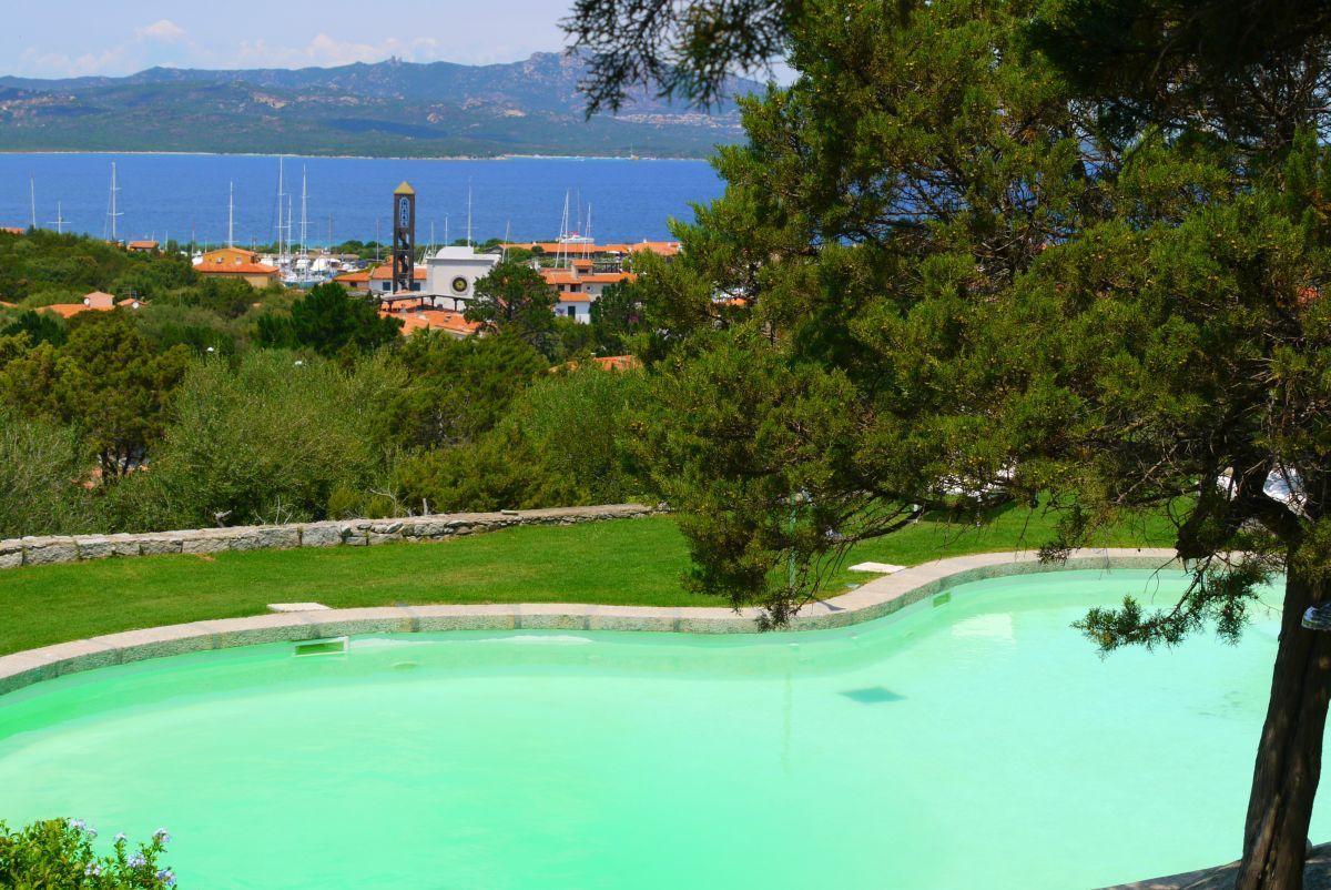 Sardinia Villa 9129