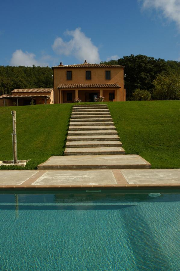 Villa 9130 in Italy Main Image