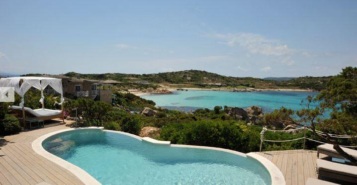 Sardinia Villa 9132