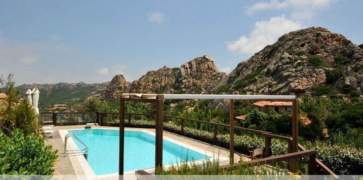Sardinia Villa 9133