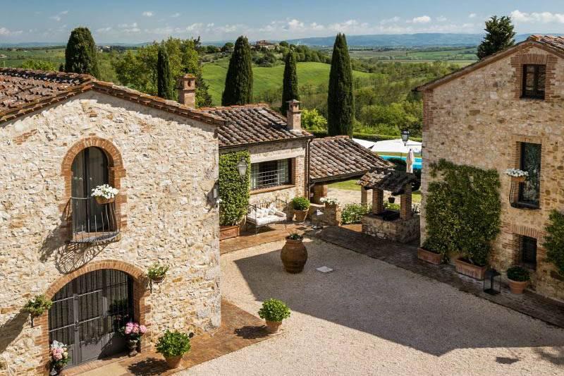 Florence Villa 9134