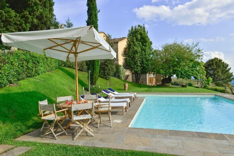 Florence Villa 9114