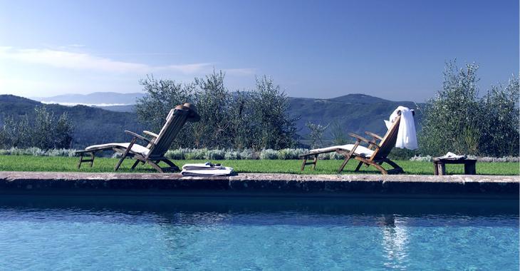 Villa 9136 in Italy Main Image