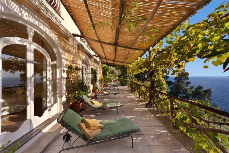 Villa 9139 in Italy Main Image
