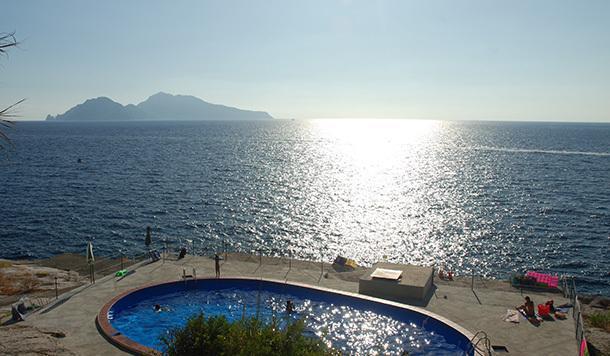 Amalfi Coast Villa 9153