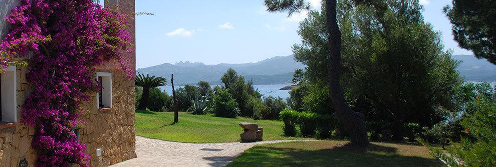 Sardinia Villa 9155