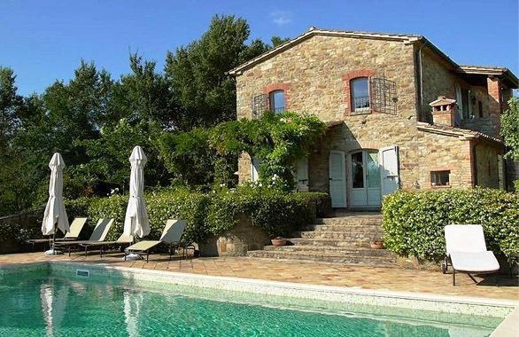 Tuscany Villa 9160