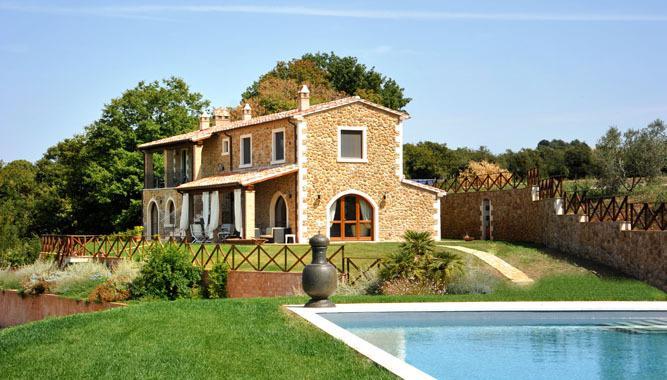 Villa 9163