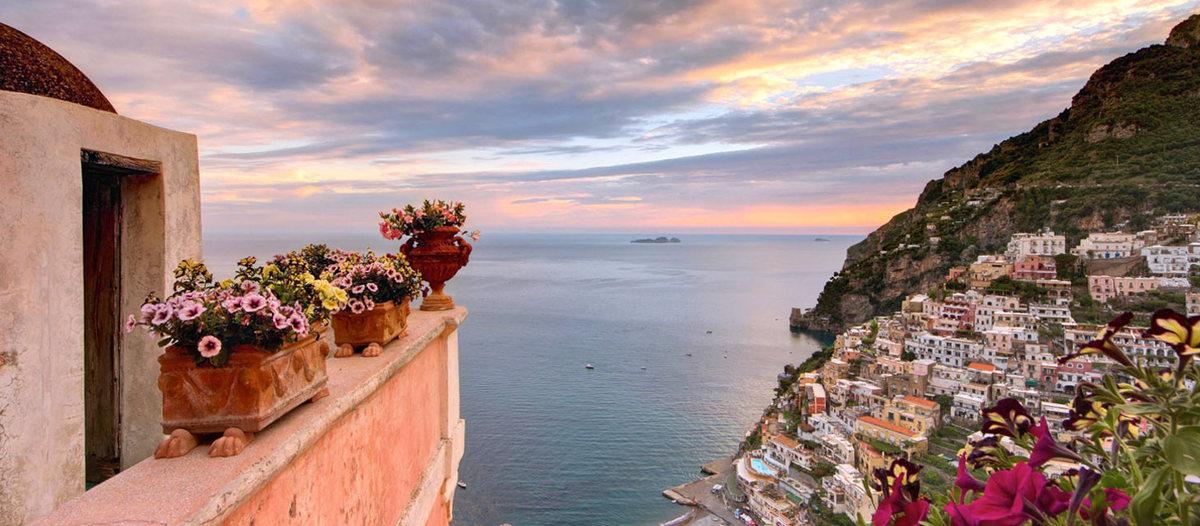 Amalfi Coast Villa 9169