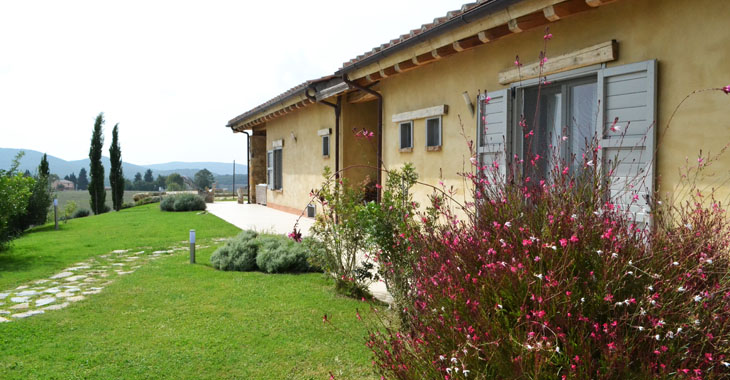 Tuscany Villa 9171
