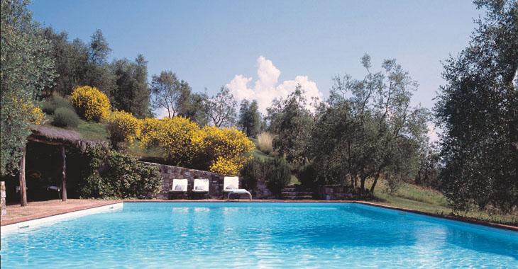 Tuscany Villa 9172