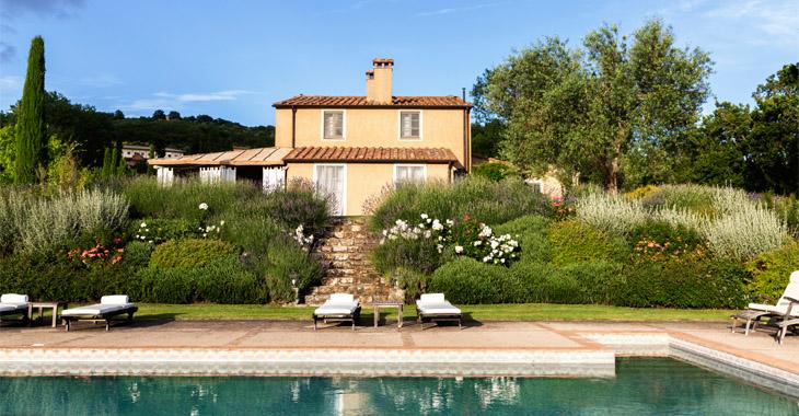 Tuscany Villa 9174