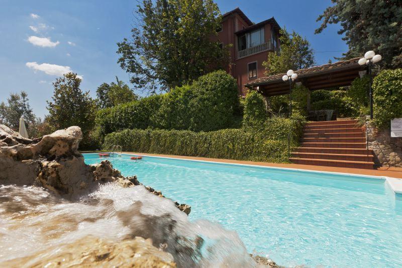 Tuscany Villa 9175