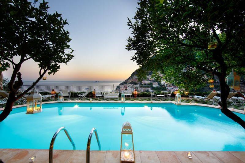 Amalfi Coast Villa 9176