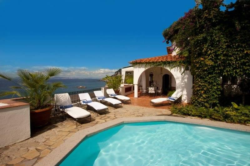 Amalfi Coast Villa 9179