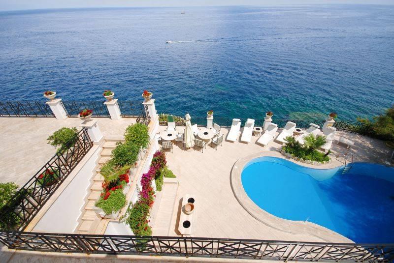 Amalfi Coast Villa 9181