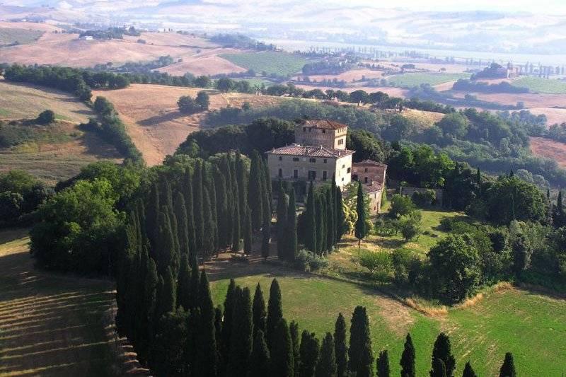 Tuscany Villa 9184