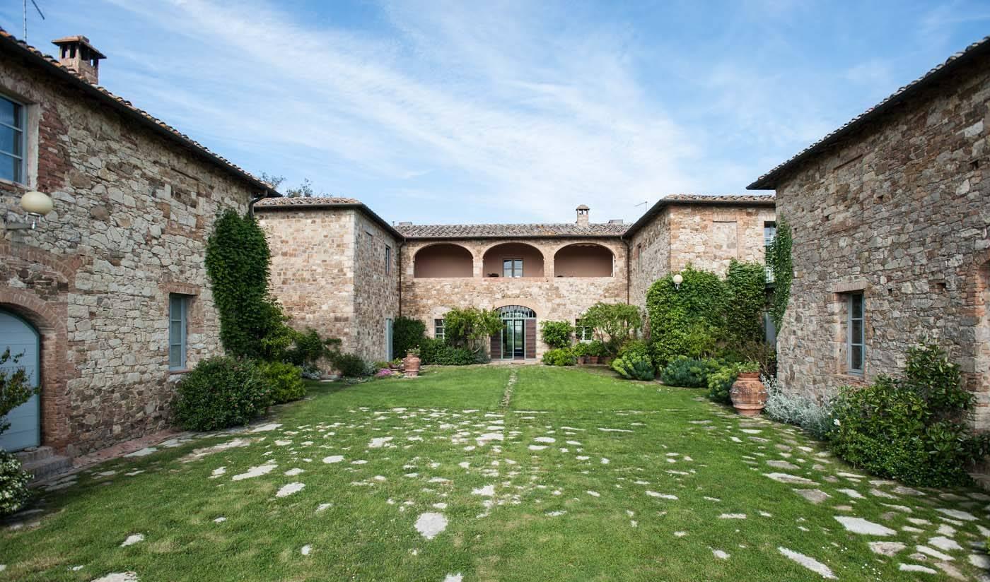 Siena Villa 9186