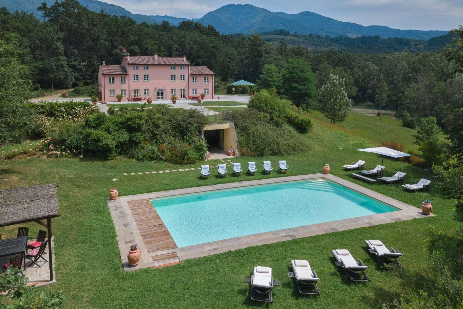 Villa 9190