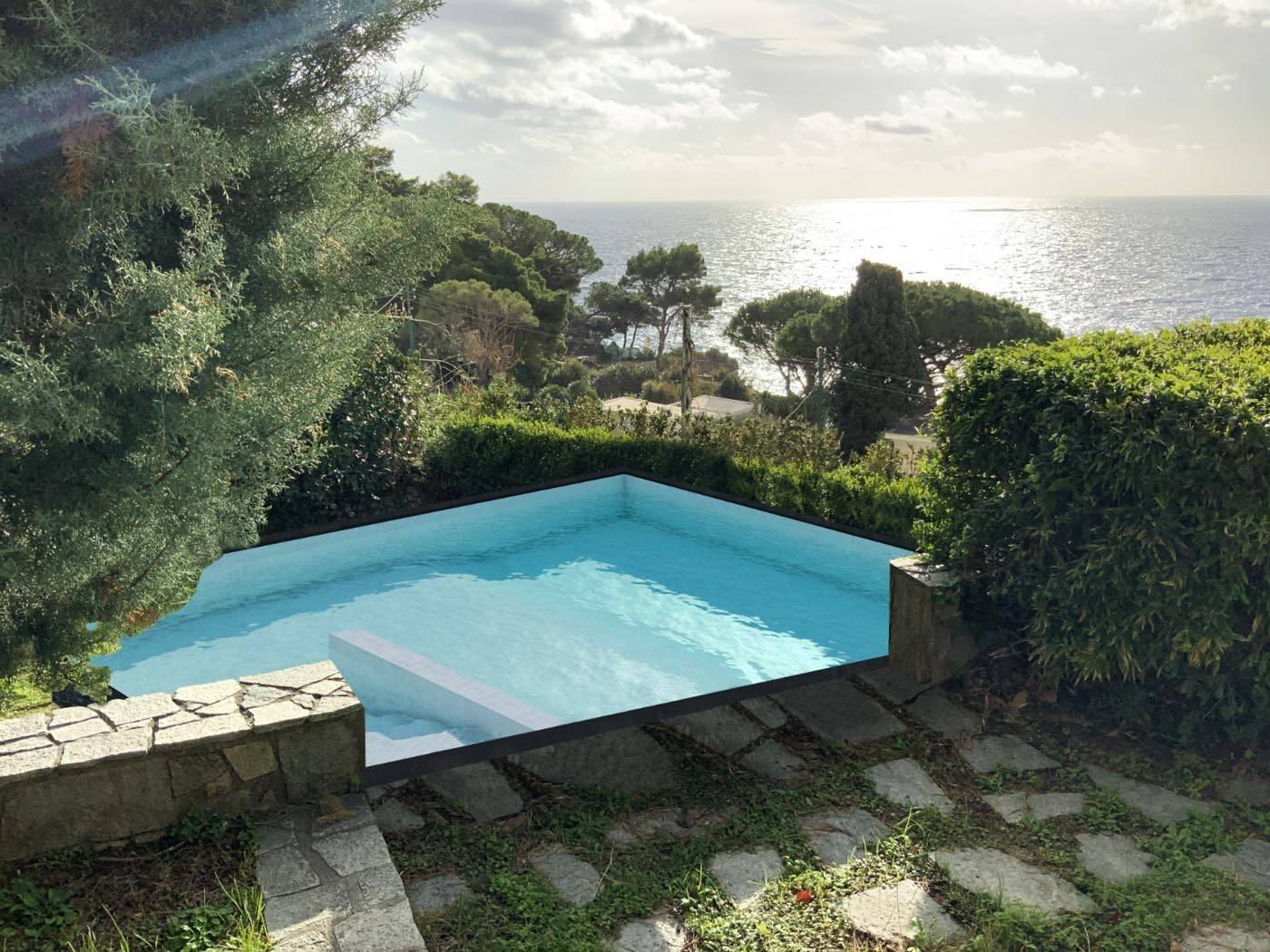 Amalfi Coast Villa 9198