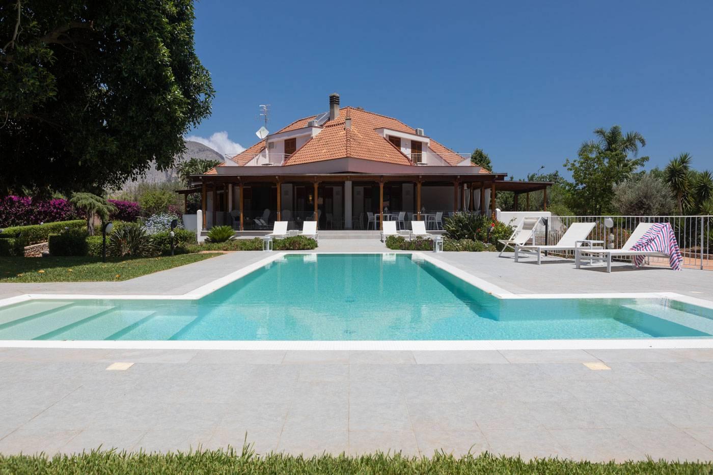 Villa 9207