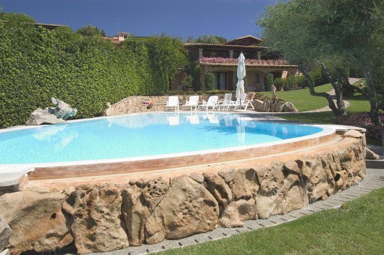 Sardinia Villa 903