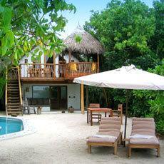 Villa 1330 in Maldives Main Image