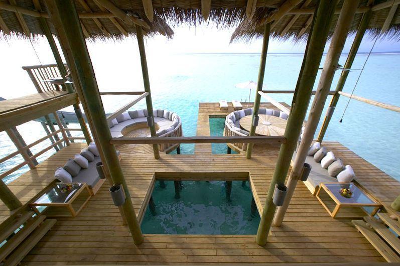 Villa 1332 in Maldives Main Image