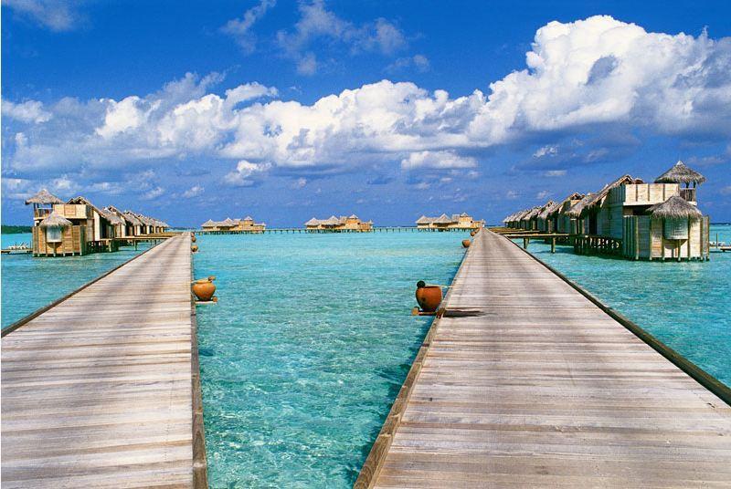 Villa 1333 in Maldives Main Image