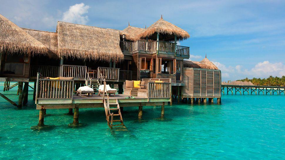 Maldives Villa 1333