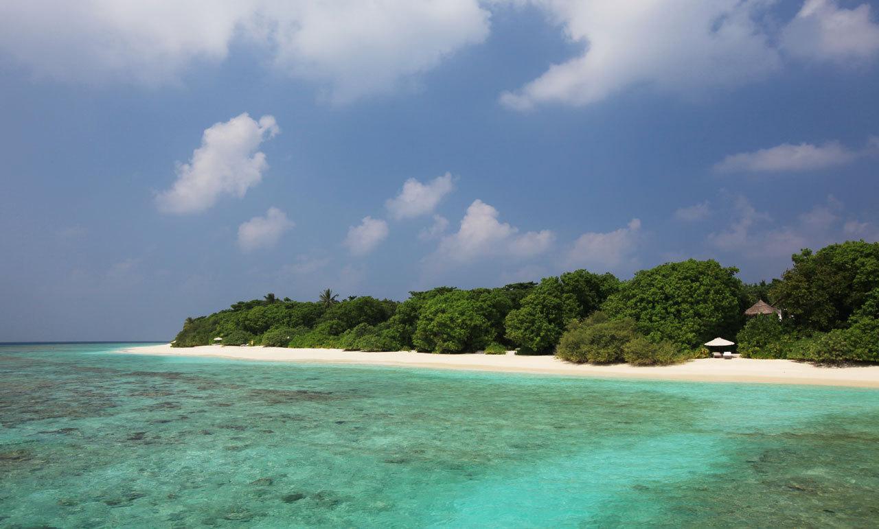 Villa 1337 in Maldives Main Image