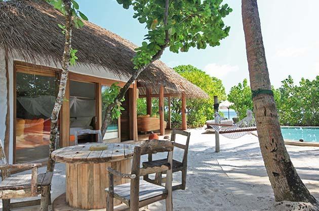 Villa 1340 in Maldives Main Image