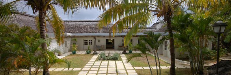 Villa 1376