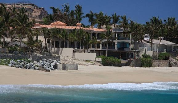 Villa 1515
