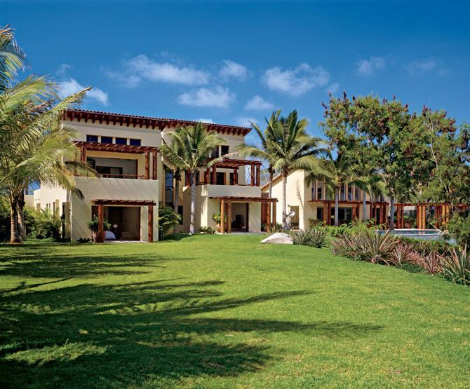 Villa 1530