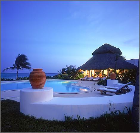 Astounding Cancun Villa Rentals In Mexico Luxury Vacation Villas Download Free Architecture Designs Crovemadebymaigaardcom