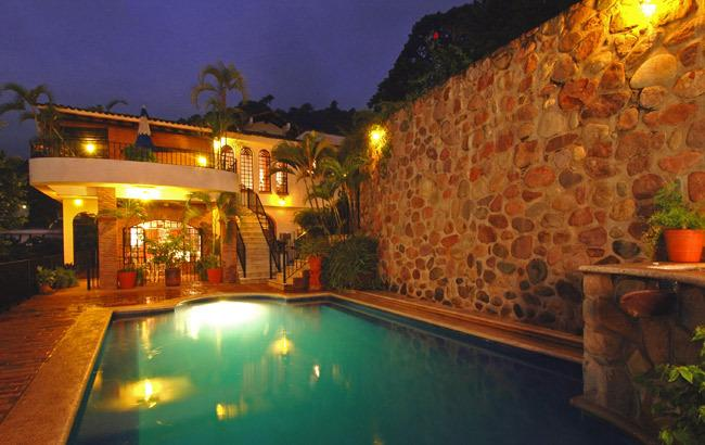 Villa 1504
