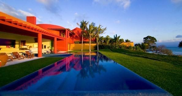 Villa 1508
