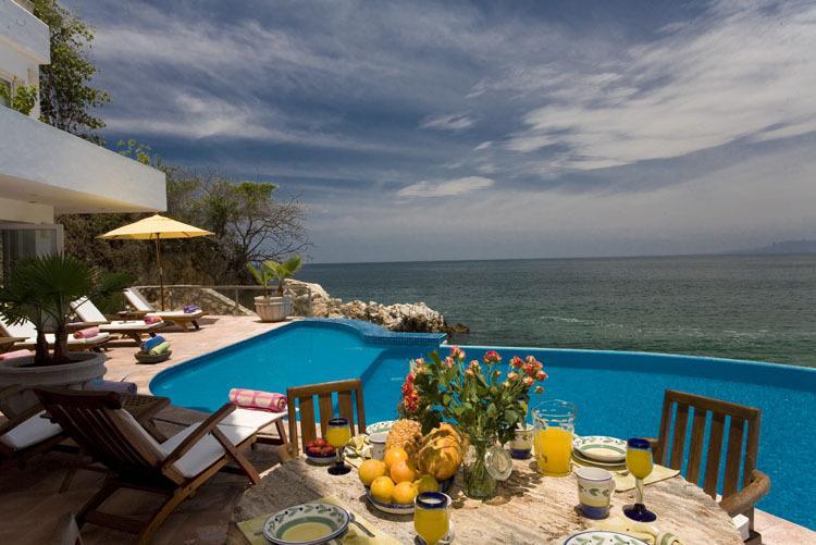 Puerto Vallarta Villa 1506