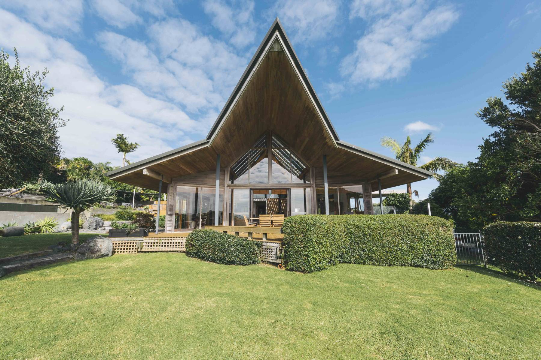 Bay Of Islands Villa 600