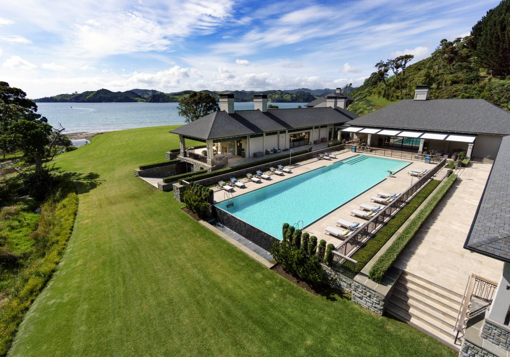 Bay Of Islands Villa 697