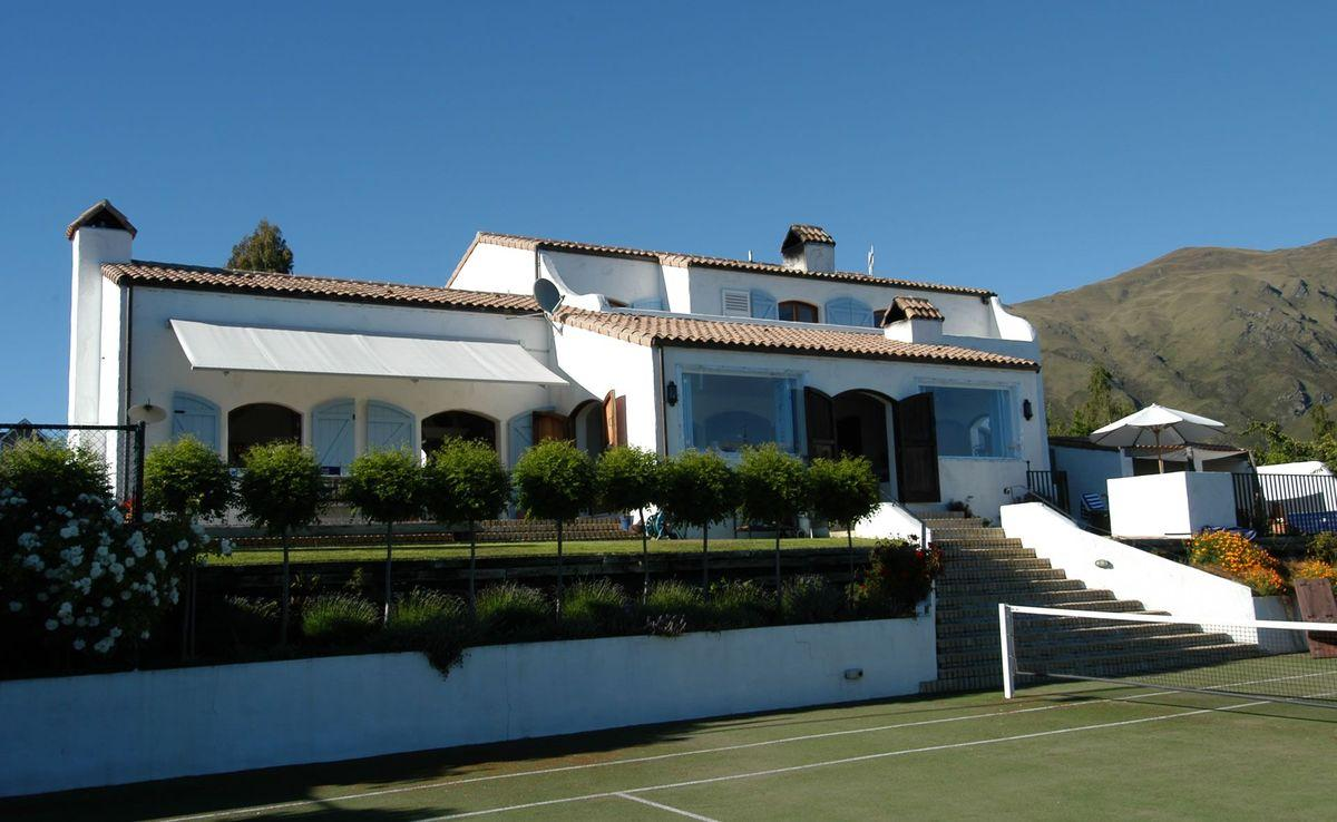 Villa 631
